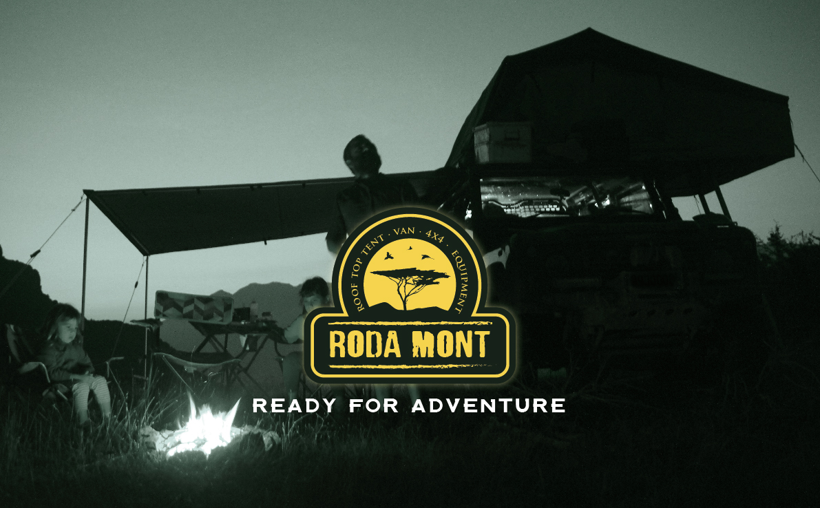 RODAMONT TOP TENT · VAN · 4X4 · EQUIPMENT